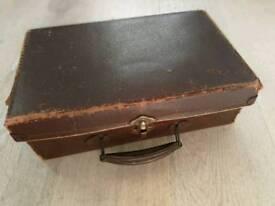 Antique vintage case