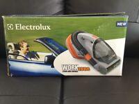 Electrolux car/stair vacuum