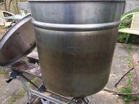 Stock pot,stainless steel stock pot,catering pot