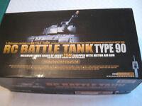 Heng Long Radio Control RC Battle tank