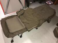 Nash indulgence ss4 bedchair