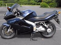 Aprilia RST 1000 Futura PX any bike and delivery possible