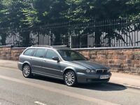 2005 Jaguar X-Type 2.0D Estate, Full Service History, Great Condition, Long MOT, Must See!