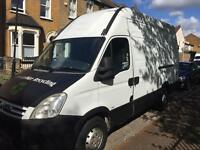 Iveco Daily 35s12 Hpi Mwb Hiroof 2007