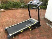 Karrimor Treadmill with incline
