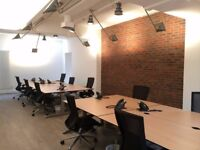Serviced/Managed Office For Rent In Holborn (WC1) Office Space For Rent