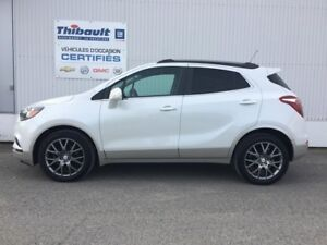 2017 BUICK ENCORE FWD Sport Touring