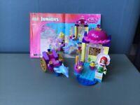 Little Mermaid Lego set