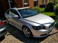 Volvo s40 d5 automatic 38000 MILES