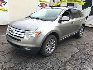 2008 Ford Edge Limited, Automatic, Leather, Heated Seats, AWD