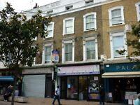 Hackney, E8 - 1 Bedroom First Floor Flat - Unfurnished