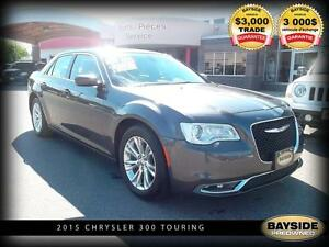 2015 Chrysler 300 Touring