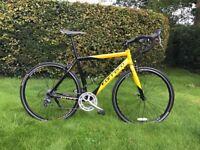 2014 Carrera TDF Road Bike - Great Condition