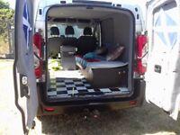 dayvan camper