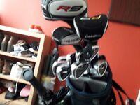 Callaway golf set for sale