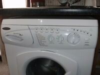 Hotpoint Aquarius 1400 Washing machine 6kg white WMA58