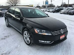 2015 Volkswagen Passat Highline Kitchener / Waterloo Kitchener Area image 8