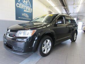 2012 Dodge Journey VALUE PKG