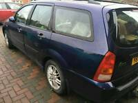 Ford focus breaking all the parts available from only £10