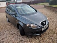 Good condition/DSH/new clutch & timing belt & tyres. dual electric tow-bar. MOT Apr 2017