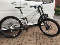 Ironhorse Sunday Medium Frame Downhill Bike