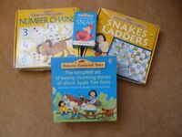Apple Tree Farm - Books and Games