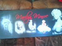 Marilyn Monroe Picture Canvas
