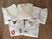 Men's / Boys Cricket Whites