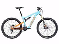 Wanted: HIGH SPEC MOUNTAIN BIKES - Santa Cruz, Orange, Yeti, Lapierre, Specialized, Trek, Giant