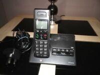 Home Phone & Answering Machines