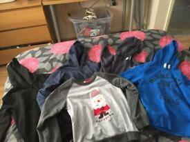 Boys clothes bundle 6-7 Years