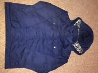 Boys coats used