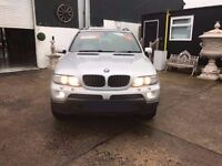 2006 BMW X5 SPORT 3.0 D AUTO.... REDUCED