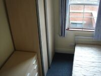 Single room close to Queens University and city centre
