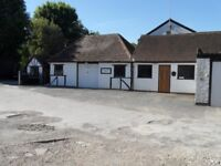 Office/Storage Unit To Let