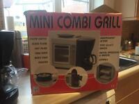 Mini Combi Grill