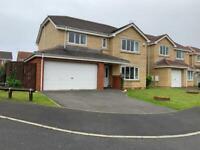 4 bedroom house in Wetherby Close, Ashington, NE63