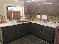 ex-dsplay kitchen