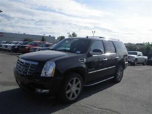 2011 Cadillac Escalade Luxury | Leather | Rem. Start | Backup Ca