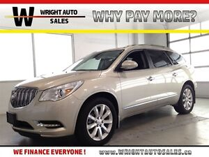 2015 Buick Enclave PREMIUM| NAVIGATION| SUNROOF| LEATHER| 7 PASS