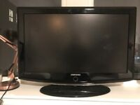 Samsung HD tv 32 inch