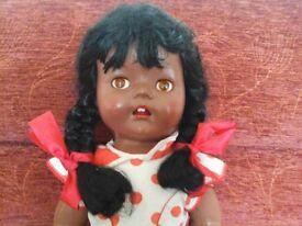 Vintage Pedigree Doll in Original Box