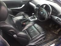 BMW 328 ci coupe