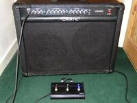 Crate GT212 120 Watt Combo Amplifier