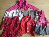 Bundle of clothes 2-3 years old