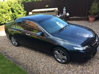HONDA ACCORD SPORT CTDi..DIESEL SALOON..2006, VERY NICE and WELL LOOKED AFTER..FSH..NEW MOT