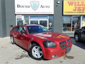 2005 Dodge Magnum SXT|DVD|S-ROOF|B-TOOTH|POWER SEAT|ALLOYS
