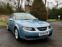 SAAB 9-5 AERO 2.3t [1 OWNER / FULLY DOCUMENTED SAAB SERVICE HISTORY / SUPERB SPEC / MOT APRIL 2019]