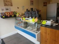 Deli/Cafe Business For Sale
