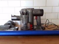 Dyson DC44 Animal cordless Digital Slim vacuum Used perfect working condition